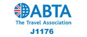 ABTA accredited